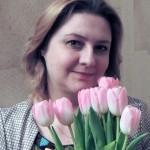 Ирина Шухаева. Февраль 2015