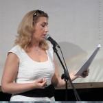 Ирина Бреусова исполняет произведения Ирины Шухаевой
