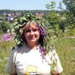 Ирина Шухаева. Узуново2014