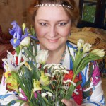 Ирина Шухаева. Март 2013.