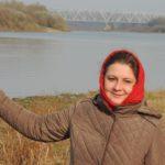 Ирина Шухаева. Кашира 2016.