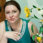 Ирина Шухаева 2016.