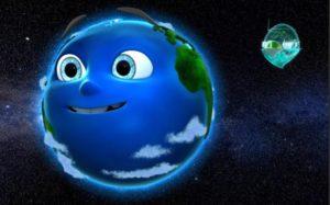 Голубая планета утилизации обид. Практикум Ирины Шухаевой