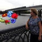 Ирина Шухаева. Лето 2014.