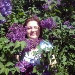 Ирина Шухаева. Весна 2014