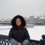 Ирина Шухаева. Январь 2016