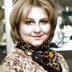 Ирина Шухаева. Сентябрь 2014.