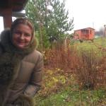Ирина Шухаева. Узуновский дневник, поздняя осень