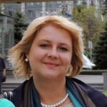 Ирина Шухаева. Лето 2014